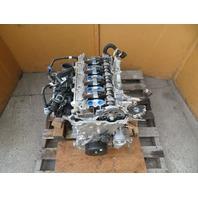 19 Alfa Romeo Giulia #1133 Engine, 2.0 I4 Turbo 250HP AWD 55273835