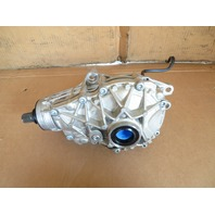 19 Alfa Romeo Giulia #1133 Differential, Front Axle Carrier AWD 00463374830 68364139AA