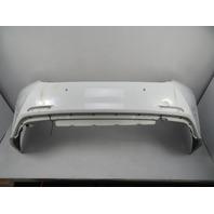 15 Lexus RC 350 F-Sport #1134 Bumper Cover, Rear White 52159-24924
