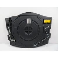 15 Lexus RC 350 F-Sport #1134 Trim, Spare Tire Panel Insert w/ Tools 64779-24040