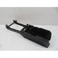 15 Lexus RC 350 F-Sport #1134 Center Console, Black 58810-24180