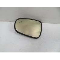 15 Lexus RC 350 F-Sport #1134 Reflector, Mirror Glass, Blind Spot/Heated/Dimming Left 87931-33B40