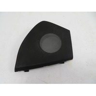 15 Lexus RC 350 F-Sport #1134 Grill, Dashboard Speaker Cover Left 55408-53020