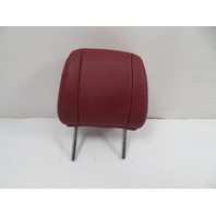 15 Lexus RC 350 F-Sport #1134 Headrest, Front Seat Red Left or Right 71910-24360