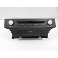 15 Lexus RC 350 F-Sport #1134 Radio, AM FM CD DVD Player, Mark Levinson Audio 86130-24021