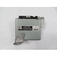 15 Lexus RC 350 F-Sport #1134 Module, Absorber Shock Suspension Control Computer 89243-24080