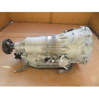 15 Lexus RC 350 F-Sport #1134 Transmission, Automatic RWD 3.5L