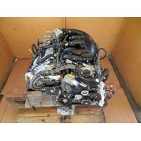 15 Lexus RC 350 F-Sport #1134 Engine, Complete 3.5L 2GRFSE RWD