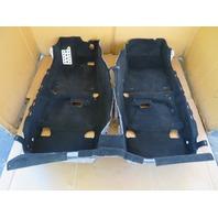 15 Lexus RC 350 F-Sport #1134 Carpet, Main Interior 58510-24390