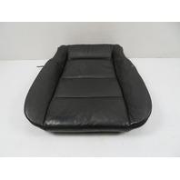 94 BMW E31 840ci E31 #1136 Seat Cushion, Bottom Heated, Left or Right Black