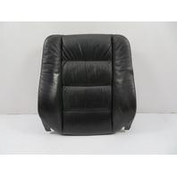 94 BMW E31 840ci E31 #1136 Seat Cushion, Backrest Heated, Left Black