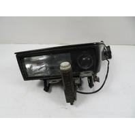 94 BMW E31 840ci E31 #1136 Headlight, Assembly W/ Motor, Left