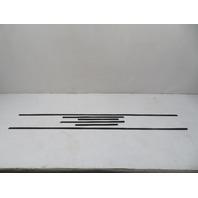 94 BMW E31 840ci E31 #1136 Trim, Exterior Body Protective Moulding