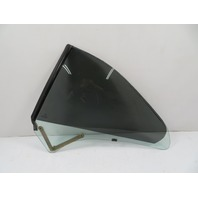 94 BMW E31 840ci E31 #1136 Glass, Rear Quarter Window, Left