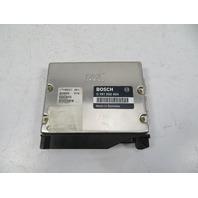 94 BMW E31 840ci E31 #1136 Module, ECU Engine Control Unit Computer 1748837