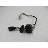 94 BMW E31 840ci E31 #1136 Switch, Turn Signal High Beam Lever