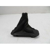 94 BMW E31 840ci E31 #1136 Trim, Automatic Shifter Shift Boot Leather