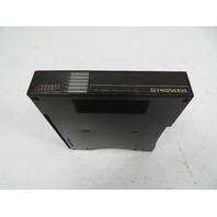94 BMW E31 840ci E31 #1136 Pioneer CD 6-Disc Cartridge Magazine PRW 1139