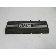 94 BMW E31 840ci E31 #1136 Trim, Engine Spark Plug Cover, Right 11121736003