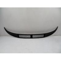 94 BMW E31 840ci E31 #1136 Trim, Hood Cowl Cover W/ Grill 1970223