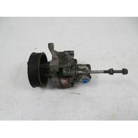 94 BMW E31 840ci E31 #1136 Pump, Power Steering, Vane 32411141567