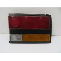 86 Toyota MR2 AW11 MK1 #1137 Taillight, Right 81550-17030