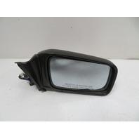 86 Toyota MR2 AW11 MK1 #1137 Mirror, Exterior Power, Right