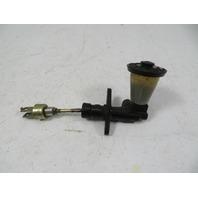86 Toyota MR2 AW11 MK1 #1137 Clutch Master Cylinder 31410-17024