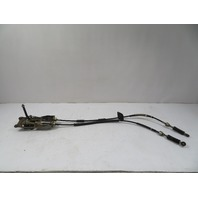 86 Toyota MR2 AW11 MK1 #1137 Shifter & Cable, Manual Transmission Gear Select