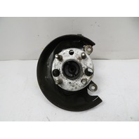 86 Toyota MR2 AW11 MK1 #1137 Hub Knuckle Spindle, Front Right 43211-17H00