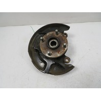 86 Toyota MR2 AW11 MK1 #1137 Hub Knuckle Spindle, Rear Right 42313-17010