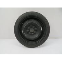 86 Toyota MR2 AW11 MK1 #1137 Wheel & Tire, Spare OEM