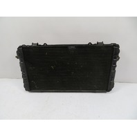86 Toyota MR2 AW11 MK1 #1137 Radiator Assembly, Engine Cooling 16400-16030
