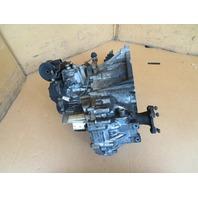 86 Toyota MR2 AW11 MK1 #1137 Transmission, Manual 30300-17051