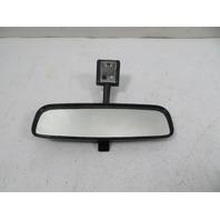 91 Toyota Supra Turbo MK3 #1138 Rear View Mirror Blue