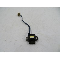 91 Toyota Supra Turbo MK3 #1138 Sensor, Steering Angle 89245-24020