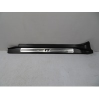 00 Audi TT MK1 #1141 Trim, Door Sill Scuff Plate, Left 8N0853491