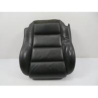 00 Audi TT MK1 #1141 Seat Cushion, Bottom, Front Left Black