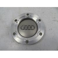 00 Audi TT MK1 #1141 Wheel Center Cap OEM 8N0601165