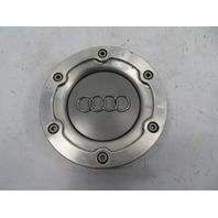 00 Audi TT MK1 #1141 (1) Wheel Center Cap OEM 8N0601165