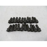 00 Audi TT MK1 #1141 Lug Nut Set, Wheel Bolts