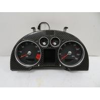 00 Audi TT MK1 #1141 Instrument Cluster, Speedometer 8N1920930E