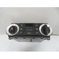 00 Audi TT MK1 #1141 Climate Control, A/C Heater Switch 8N0820043A