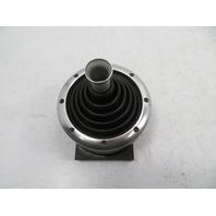 00 Audi TT MK1 #1141 Trim, Shifter Bezel Ring & Boot 8N0863269