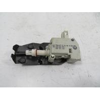 00 Audi TT MK1 #1141 Actuator, Fuel Filler Door Lock Release