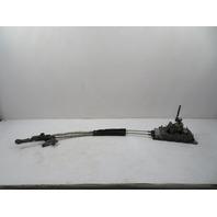 00 Audi TT MK1 #1141 Shifter Assembly, Manual Transmission 1J0711061C