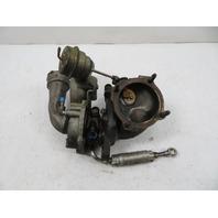 00 Audi TT MK1 #1141 Turbocharger, Turbo OEM 06A145704B