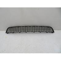 00 Audi TT MK1 #1141 Grill, Front Bumper Center OEM 8N0807683A