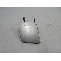 00 Audi TT MK1 #1141 Trim, Bumper Headlight Washer Cover, Right 8N0807758