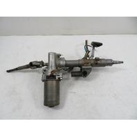 09 Toyota Prius #1147 power steering motor / column 80960-47051